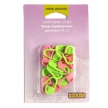 Stitch markers 20pcs