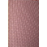 Needlework Fabric Aida 14 Pink Salmon