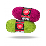 Red Heart Lisa 50g/133m