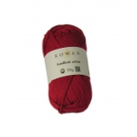 Handknit Cotton 50g/85m